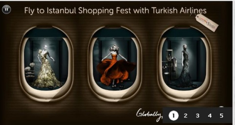 Bulgaria: Istanbul Shopping Fest In June 2012
