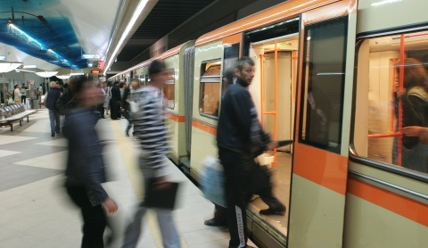 Sofia Subway to Take Passengers to 'EU': Sofia Subway to Take Passengers to 'EU'