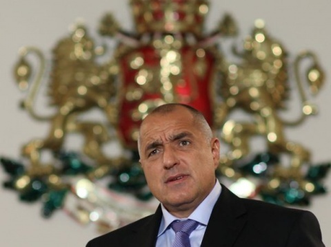 Bulgaria: Bulgarian PM Threatens Eco-Protesters with Hooligans