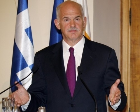 Bulgaria: Greece Former PM Papandreou: Grexit Would Be Catastrophe