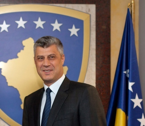 Bulgaria: Kosovo Prime Minister Hashim Thaci: Kosovo Will Join EU When All Western Balkan Nations Do