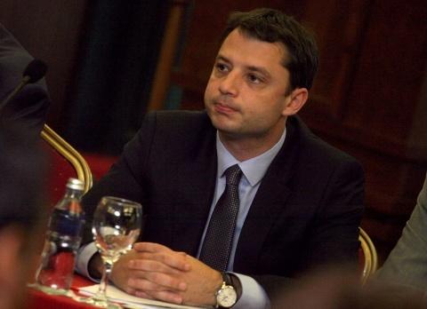 Bulgaria: Bulgaria Won't Drop South Stream Project - EconMin