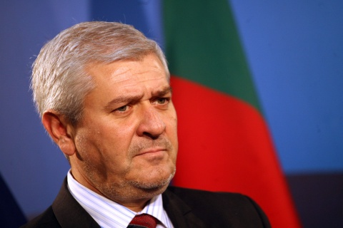 Bulgaria: Bulgarian Rightists Refer Controversial Forestry Act to EC
