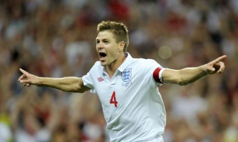 Bulgaria: Steve Gerrard: England Can Beat Italy