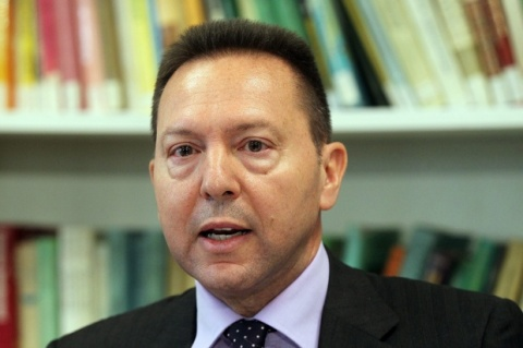 Bulgaria: Economics Professor Appointed Finance Minister of Greece