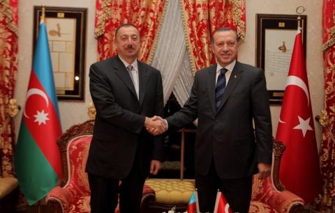 Bulgaria: Turkey, Azerbaijan Ink TANAP Gas Pipe Deal