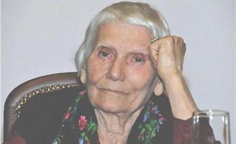 Renowned Bulgarian Author Svoboda Bachavarova Dies at 87: Renowned Bulgarian Author Svoboda Bachavarova Dies at 87