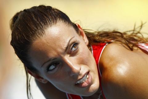 Bulgaria: Bulgaria's Ivet Lalova Wins European Sprint Title