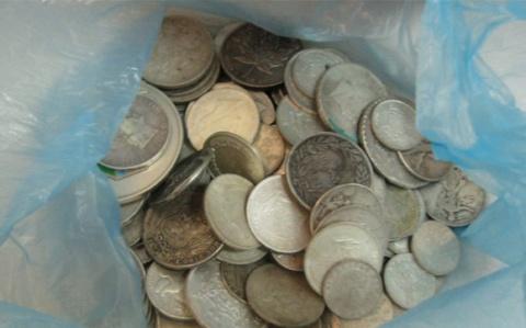 Bulgaria: Romanian Caught Smuggling Silver at Bulgarian-Turkish Border