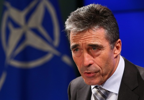 Bulgaria: No Turkey-Syria War Looming, NATO Chief Says