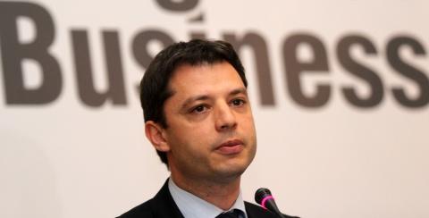 Bulgaria: Bulgarian Economy Minister Delyan Dobrev: Demonstrating Govt Commitment Crucial for Foreign Investors