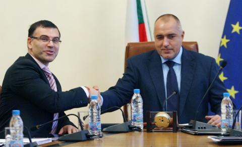 Bulgaria: Bulgaria's Sale of EUR 950 M Govt Bonds Big Success - PM