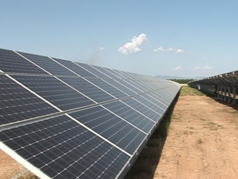 Bulgaria: Photovoltaic Park in Northern Bulgaria Blasted by Grenade