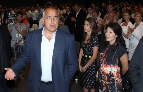 Bulgaria: Bulgaria PM: Many of My Mins Will Go Down in History