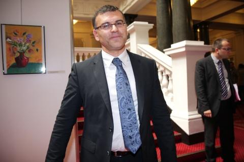 Bulgaria: Bulgaria, Lithuania Neck and Neck in Bond Success - FinMin
