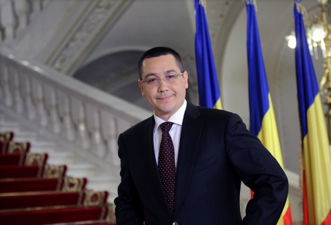 Bulgaria: PES President Stanishev to Defend Romanian PM Ponta