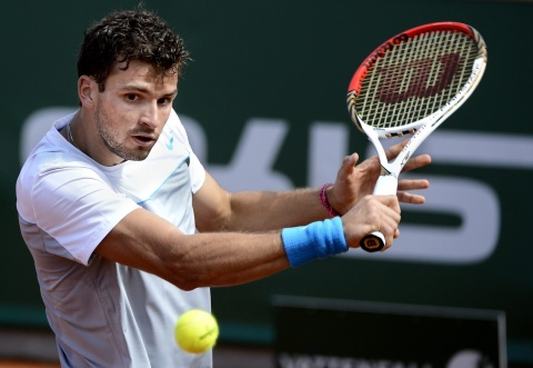 Bulgaria: Bulgaria's Dimitrov Sick and Tired of 'Baby Fed' Nickname