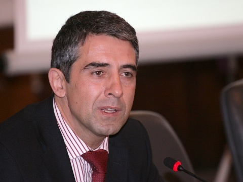 Bulgarian President 'Alarmed' by Judge's Dismissal: Bulgarian President 'Alarmed' by Judge's Dismissal