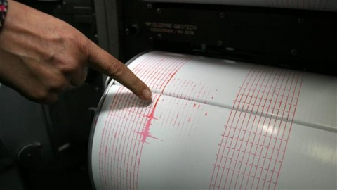 Bulgaria: Aftershocks Expected after 4.5-Quake in Western Bulgaria