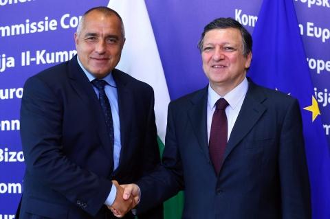 Bulgaria: Bulgarian PM in Denial after Disastrous CVM Report