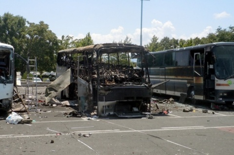 Bulgaria: Bulgarian Driver Saved Lives in Terror Attack Aftermath - Report