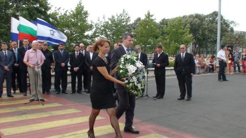 Bulgaria Approves Israeli Honorary Consulate in Burgas - Novinite