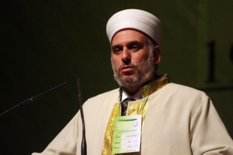 Bulgaria: Bulgarian Muslims Victimized after Burgas Terrorist Attack - Chief Mufti