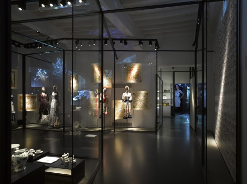 Italy S Gucci Museum Uses Security System Developed By