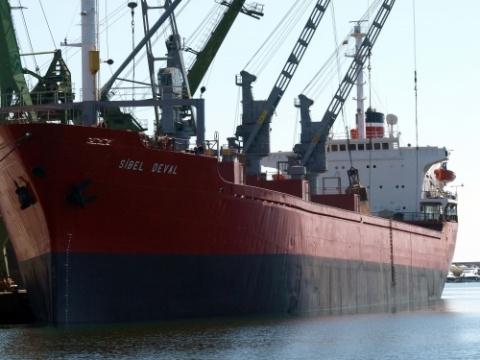 Bulgaria: 2011 Brings Best Results for Bulgaria's Port Varna in 106 Years