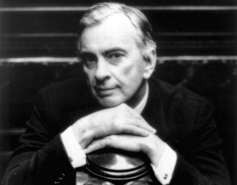 Bulgaria: US Author Gore Vidal Passes Away at 86