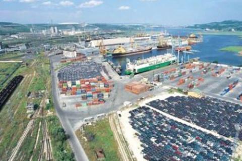 Bulgaria: Bulgaria's Port Varna Registers Record Freight Volumes