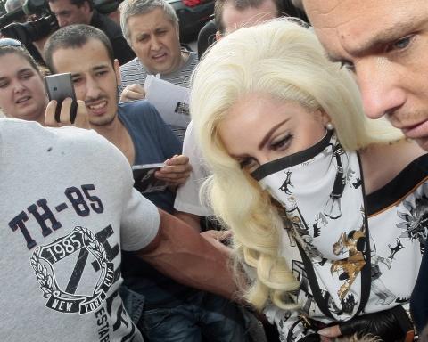 Bulgaria: Lady Gaga: I Know Nothing about Bulgaria