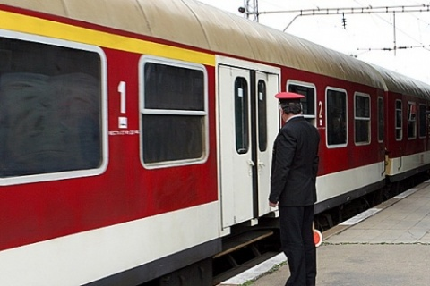 CEO Voices Hope for Salvaging Troubled Bulgarian Railways: CEO Voices Hope for Salvaging Troubled Bulgarian Railways