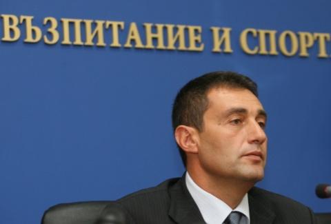 Bulgaria: Bulgaria's Sports Minister Denies 'Olympic Failure'