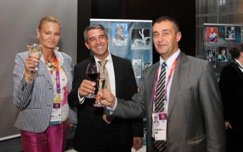 BOC Head Judges Bulgarian Olympic Performance 'Very Weak': BOC Head Judges Bulgarian Olympic Performance 'Very Weak'
