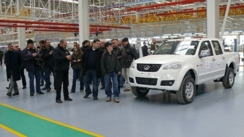 Australia Recalls China S Great Wall Chery Cars Over Asbestos
