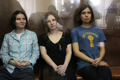 Bulgaria: Bulgaria Lashes Out at Pussy Riot Sentence