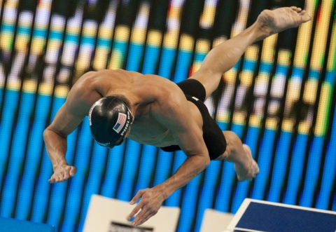 Bulgaria: Michael Phelps Might be Deprived of London 2012 Medals