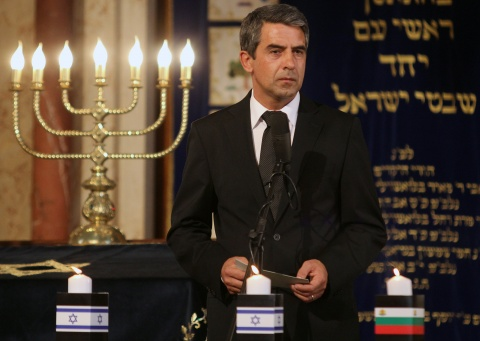 Bulgaria: Bulgaria, Israel Remember Burgas Bus Bombing Victims