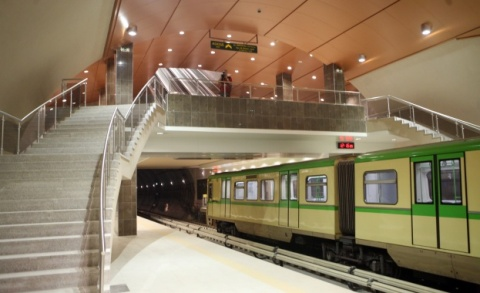 EC President, Bulgarian PM Launch 2nd Sofia Metro Line: EC President, Bulgarian PM Launch 2nd Sofia Metro Line