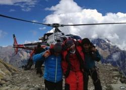 Bulgaria: Avalanche Kills Climbers in Nepal