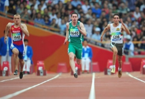 Bulgaria: Bulgaria Grabs First Paralympics 2012 Medal