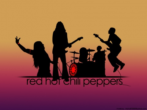 red hot chili peppers 39 give it away 39 in sofia sofia news agency. Black Bedroom Furniture Sets. Home Design Ideas