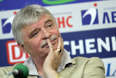 Bulgaria: Berbatov Got Last Minute Offer from Tottenham - Agent