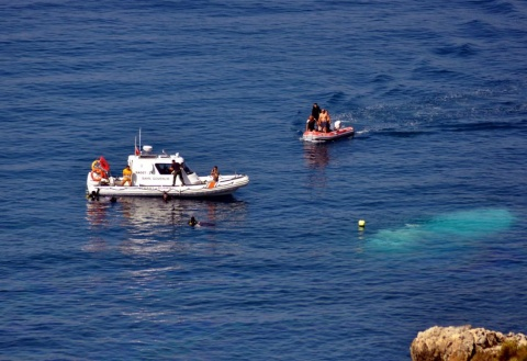 Bulgaria: 58 Illegal Immigrants Drown in Turkish Waters