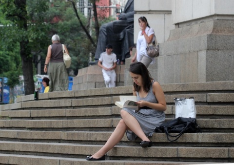 Bulgaria: College Students Drive Up Rents in Bulgaria's Sofia