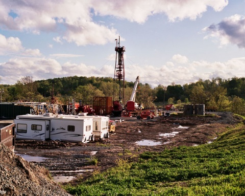 Bulgaria: EU Report Urges Tight Regulation of 'Risky' Shale Gas Fracking