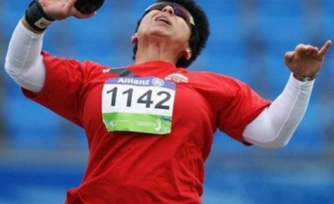 Bulgaria: Bulgaria Grabs 3rd Paralympics Medal