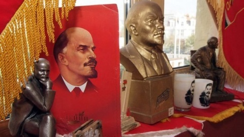 Divided Bulgaria Marks Communist Take-Over Anniversary: Divided Bulgaria Marks Communist Takeover Anniversary