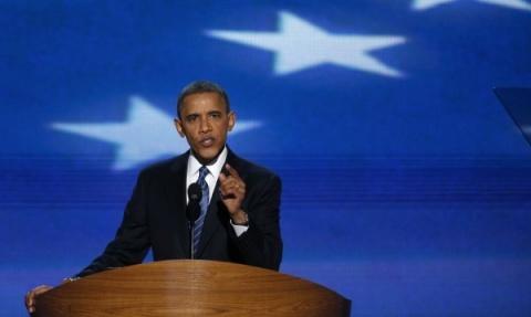 Bulgaria: Polls: Obama Leads Romney by 4%